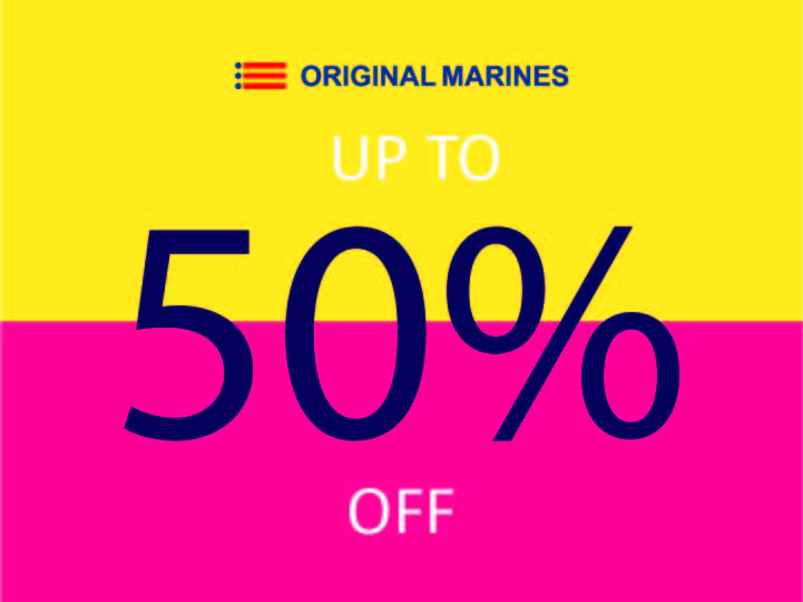 Original Marines Sale