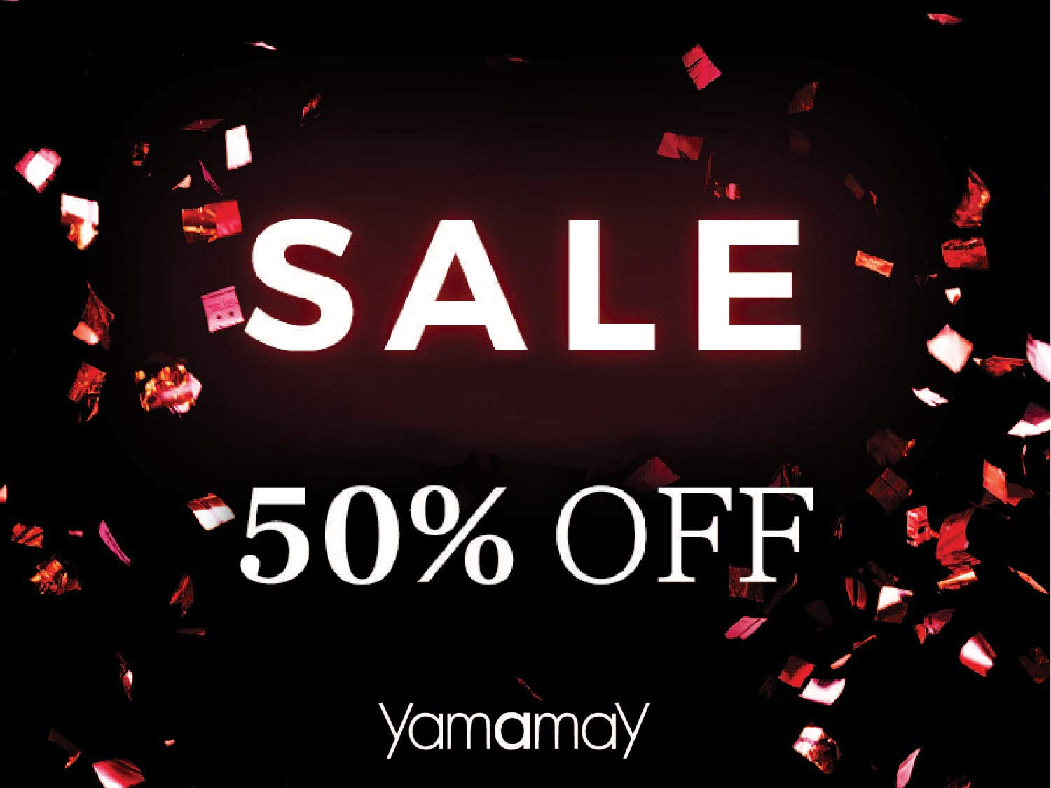 Yamamay Flash Sale